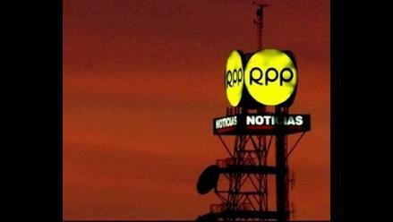 Periodistas de RPP Noticias, los más poderosos de la prensa radial