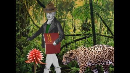 Efemérides del 14 de setiembre: nace Alexander von Humboldt, famoso naturalista y explorador alemán