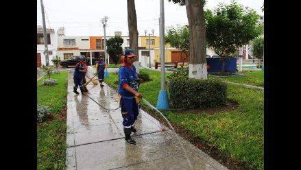 Trujillo: destituyen a gerente del Servicio de Gestión Ambiental