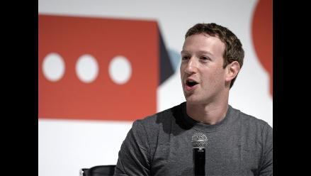 Mark Zuckerberg comparte primer video en vivo de Facebook