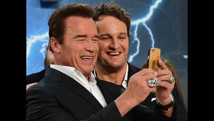 Arnold Schwarzenegger: Nuevo conductor de