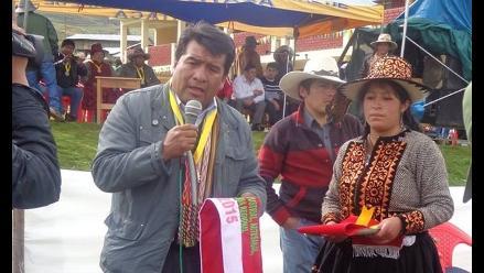 Cusco : exalcalde asesinado fue declarado como Martir de la Democracia