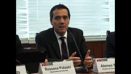 Autoridades y funcionarios ya están en EE.UU. para reunión con MSCI