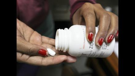 Minsa garantiza abastecimiento de medicamentos antirretrovirales