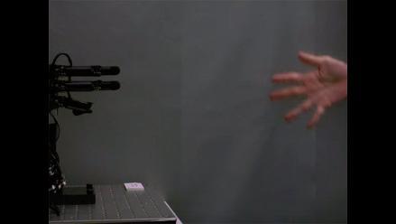 YouTube: Japoneses crean robot que nunca pierde en yan ken po