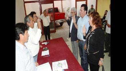 Chiclayo: irregularidades en padrón electoral de periodistas federados