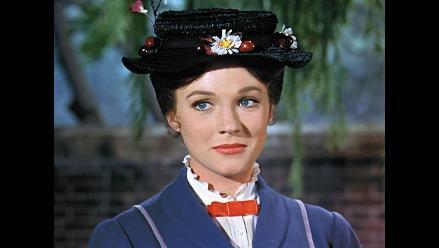 Disney prepara un nuevo musical con Mary Poppins