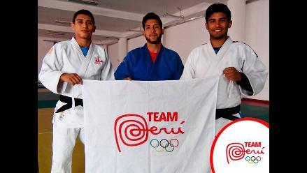 Perú consigue subir al podio en Sudamericano de Judo
