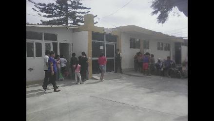 Chiclayo: despiste de auto deja como saldo una persona fallecida
