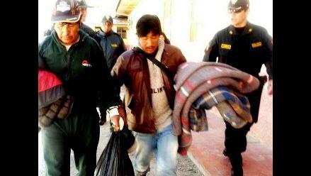 Puno: ronderos entregaron a autores de macabros asesinatos en Carabaya