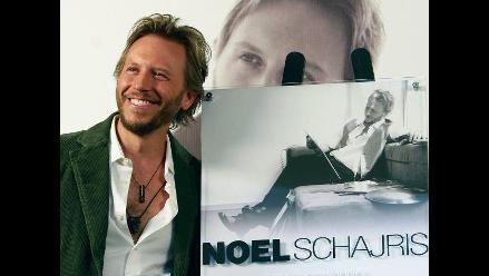 ¡Noel Schajris vuelve al Perú!