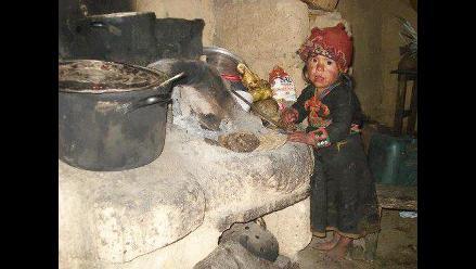Chiclayo: cifras de desnutrición siguen preocupando a autoridades