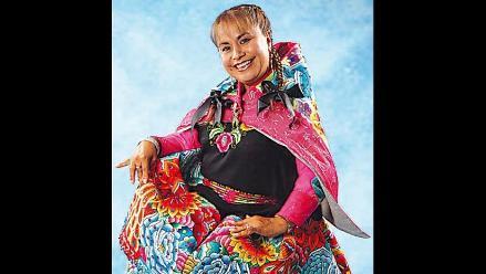 Cantautora Haydée Raymundo denuncia ser víctima de amenazas