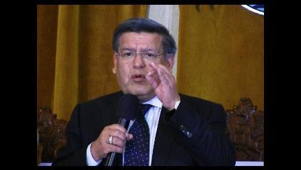 Trujillo: Reprograman para noviembre audiencia contra César Acuña