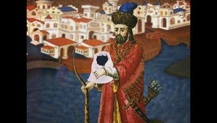 Efemérides del 15 de setiembre: nace el celebre mercader, viajero y explorador, Marco Polo
