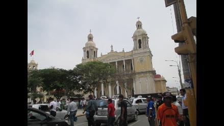 Chiclayo: gerente de Seguridad responde ante falta de patrullaje