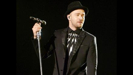 Justin Timberlake regresará al cine con