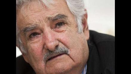José Mujica propone un Plan Marshall planetario a favor de los pobres