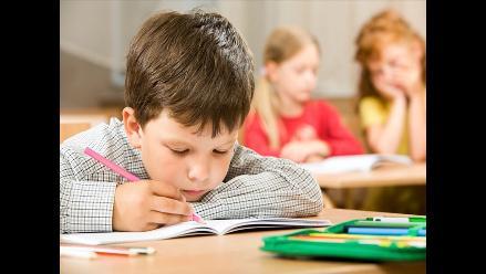 Asistir a clases cuatro veces a la semana mejora calificaciones en matemáticas
