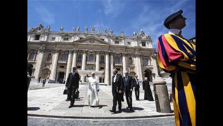 El Vaticano valora como un