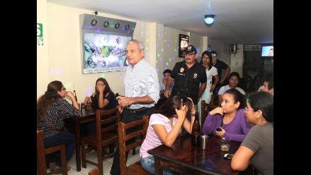 Alcalde de Trujillo presentará proyecto que beneficie a serenos
