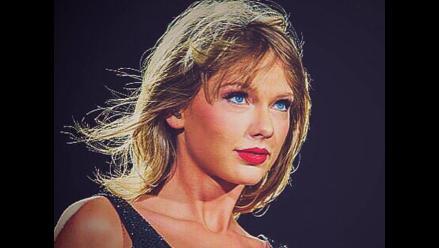 Taylor Swift: Locutor la demandó por