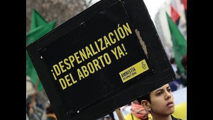 Chile: Comisión de Salud aprobó despenalizar aborto por violación