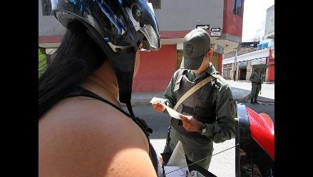 Colombia: el 43 % teme que crisis con Venezuela genere una guerra