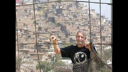 Otorgan Premio por la Paz 2015 al Padre Chiqui por labor en El Agustino
