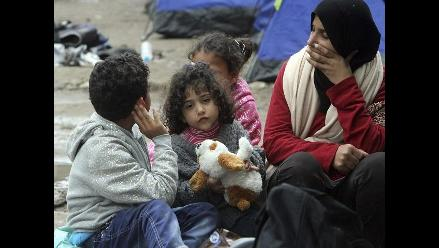 Unicef: Más de 2 millones de niños sirios perderán el año escolar