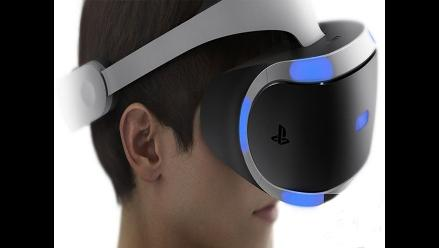 PlayStation VR, lo nuevo en realidad virtual para consolas PS4