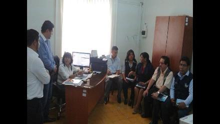 Lambayeque: 313 colegios rurales y urbanos tendrán internet