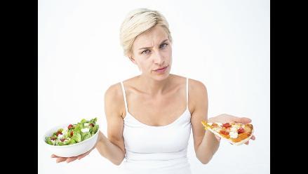 Olvídate de los kilos, come pizza de manera saludable sin engordar