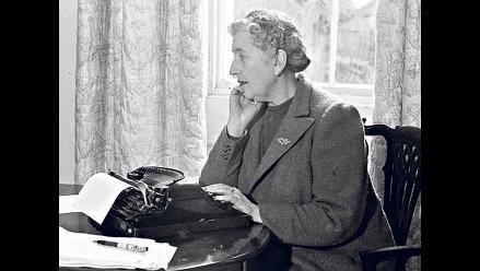 Los 10 mejores libros de Agatha Christie