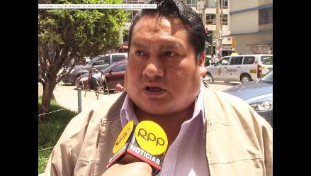 Huancayo: alcalde de Huayucachi deslinda acusación de estafa en Cullhuas
