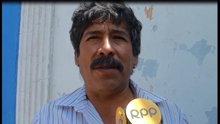 Arequipa: piden prisión efectiva para dirigentes de Islay