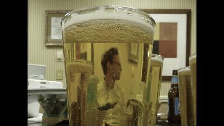 Síndrome de embriaguez: el hombre que se emborracha por comer papas