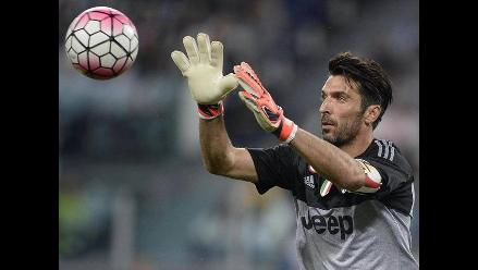Champions League: Gianluigi Buffon salvó a Juventus de Manchester City