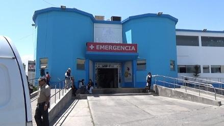 Arequipa: resultados de caso de rabia humana se conocerá en tres días