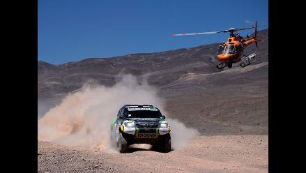 Rally Dakar 2016: carrera en peligro de no realizarse en Sudamérica