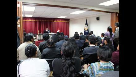 Ayacucho: dictan prisión preventiva para seis directivos de cooperativa