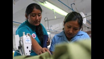 INEI: En Lima se crearon 38,200 empleos entre junio y agosto