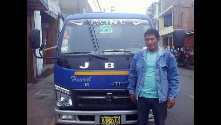 Huaral: delincuentes asesinan a comerciante durante asalto