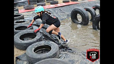 Equipo peruano estará presente en competencia Tough Mudder