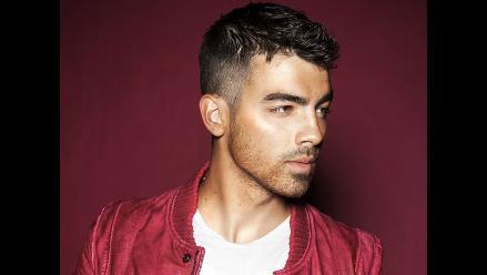 Joe Jonas y su nueva banda presentan canción
