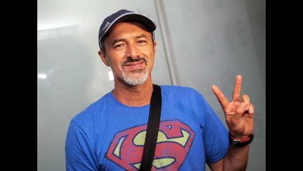 Carlos Alcántara: