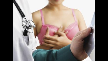 Conoce los pasos del autoexamen de mamas