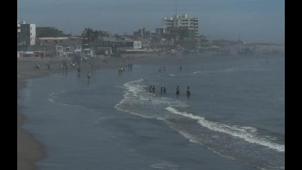 Terremoto en Chile genera alerta de tsunami en ciudades del Perú