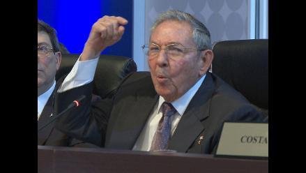 Raúl Castro intervendrá por primera vez en la ONU