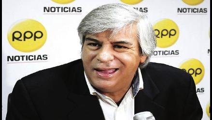 Fernando Olivera: Declarar ilegal petroaudios es